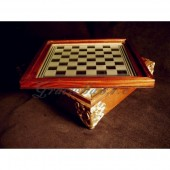 Chess box - snakes big